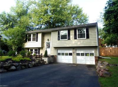 Madison Single Family Home For Sale: 1736 Stonehaven Rd