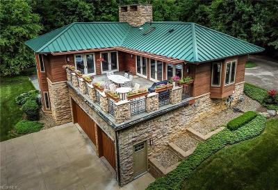 Summit County Single Family Home For Sale: 1702 Fox Hollow Ln