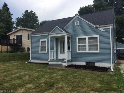 Lancaster Estates, Lancaster Estates Allotment Single Family Home For Sale: 391 Lodi St