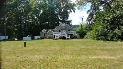McConnelsville Single Family Home For Sale: 6711 North State Route 60 Northwest