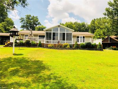 Single Family Home For Sale: 795 Lands End Ln