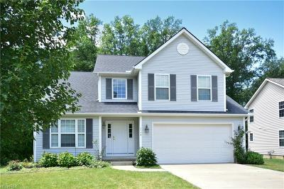 North Olmsted Single Family Home For Sale: 7148 Barton Rd