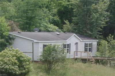 Single Family Home For Sale: 14715 County Road 14