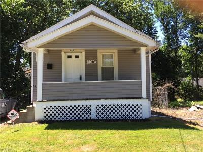 Warren Single Family Home For Sale: 2016 Colonial St Southeast