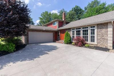 Westlake Single Family Home For Sale: 1542 Mendelssohn Dr