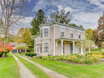 Summit County Single Family Home For Sale: 1726 Main St