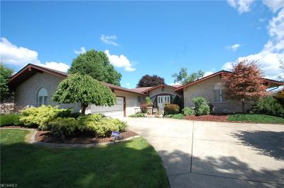 Poland Single Family Home For Sale: 2284 Country Ln