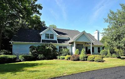 Geauga County Condo/Townhouse For Sale: 510 Dogwood Ln