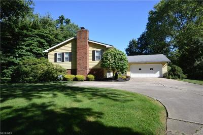 Madison Single Family Home For Sale: 8 Square Circle Dr