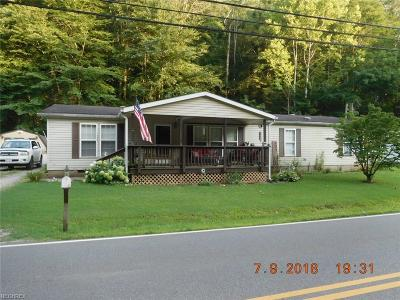 Marietta Single Family Home For Sale: 430 County House Ln