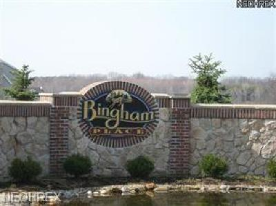 Residential Lots & Land For Sale: 6323 Hunter