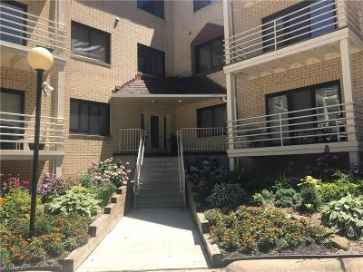 Fairview Park Condo/Townhouse For Sale: 19510 Lorain Rd #102