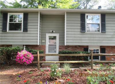 Madison Single Family Home For Sale: 6302 Berwick St