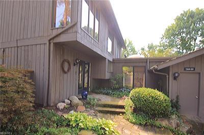 Aurora Condo/Townhouse For Sale: 730 Windward Dr #10-M
