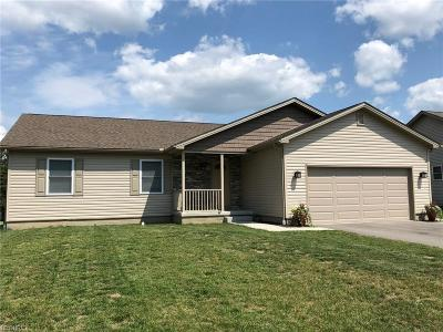 Warren Single Family Home For Sale: 1534 Birch Run Dr Northeast