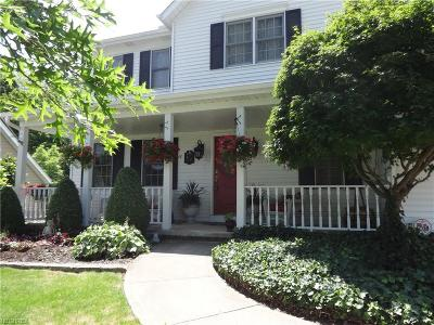 Summit County Single Family Home For Sale: 10680 Ravenna Rd