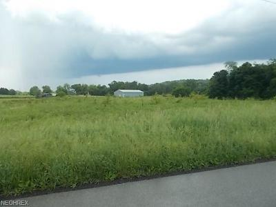 Perry County Residential Lots & Land For Sale: County Road 32