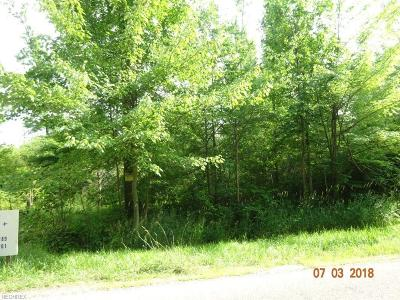 Columbia Station Residential Lots & Land For Sale: Capel (A) Rd