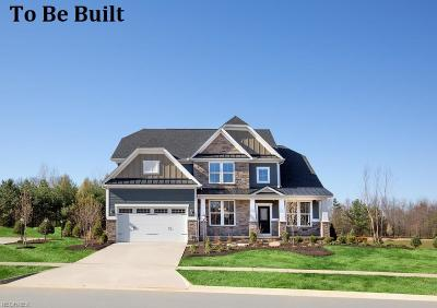 Summit County Single Family Home For Sale: 4598 Pebble Creek Dr