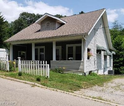Muskingum County Single Family Home For Sale: 172 Green St