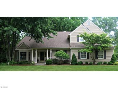 Avon Lake Single Family Home For Sale: 365 Westwind Dr