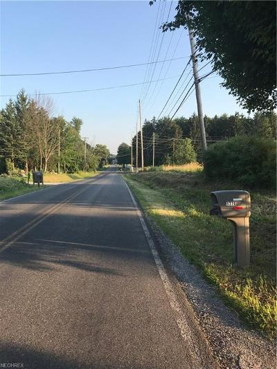 Hinckley Residential Lots & Land For Sale: Stony Hill Rd