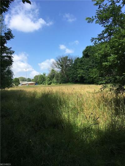 Willoughby Residential Lots & Land For Sale: 9257 Chillicothe Rd