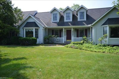 Single Family Home For Sale: 10540 Wyndtree Dr