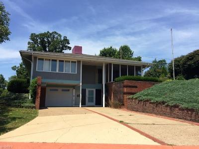 Marietta Single Family Home For Sale: 203 Sherry Dr