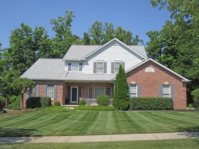 North Royalton Single Family Home For Sale: 7532 Wilton Ln
