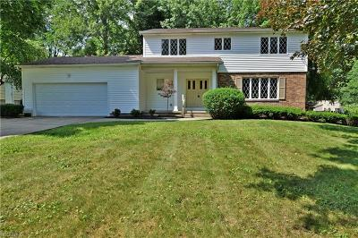 Canfield Single Family Home For Sale: 1240 Windel Way