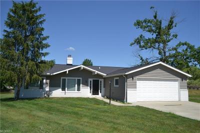 Aurora Single Family Home For Sale: 3620 Nautilus Trl