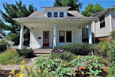 Chardon Single Family Home For Sale: 206 Park Ave
