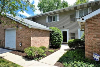South Euclid Condo/Townhouse For Sale: 1303 Ramblewood Trl