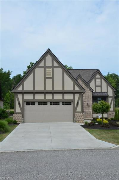 Willoughby Single Family Home For Sale: 4334 Tudor Dr