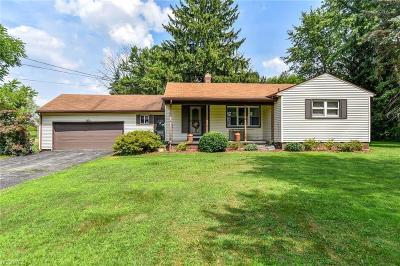 Poland Single Family Home For Sale: 6639 James St