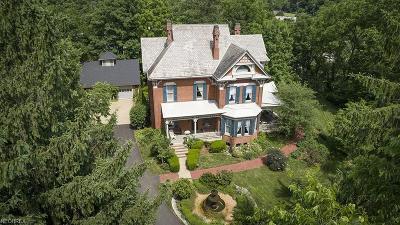 Marietta Single Family Home For Sale: 340 North Seventh St