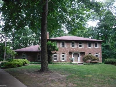 Zanesville Single Family Home For Sale: 955 Eastward Cir