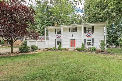 Highland Heights Single Family Home For Sale: 1022 Colony Dr