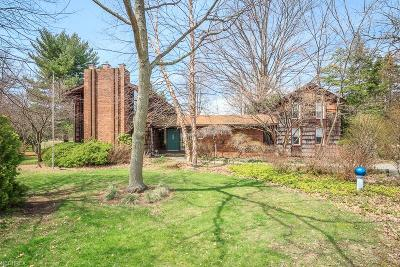 Madison Single Family Home For Sale: 2210 Haines Rd