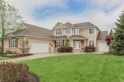 Solon Single Family Home For Sale: 36820 Wexford Dr