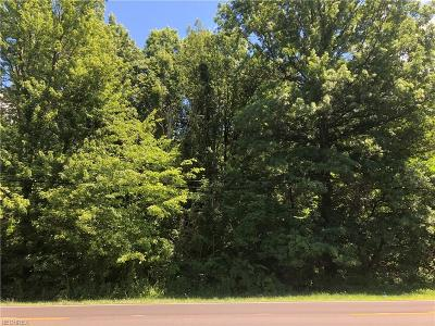 Residential Lots & Land Sold: East River Rd