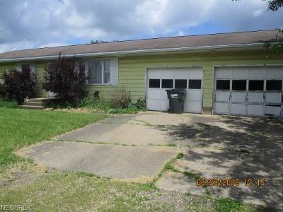 Cambridge Single Family Home For Sale: 8871 Northgate Dr