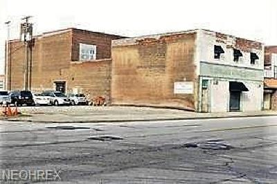 Commercial For Sale: 4315 Payne Ave