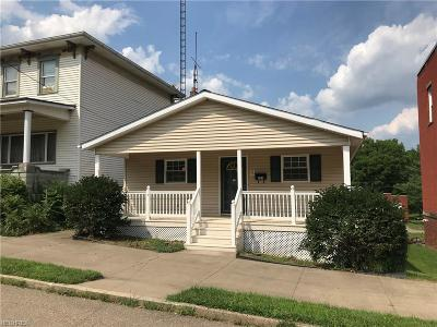 Single Family Home For Sale: 205 Main St