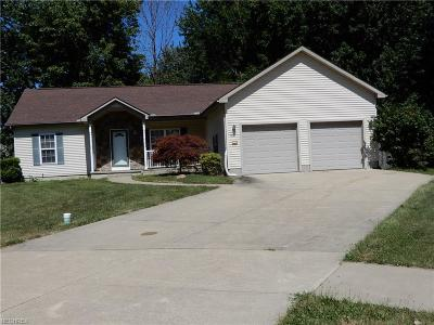 Painesville OH Single Family Home For Sale: $149,900