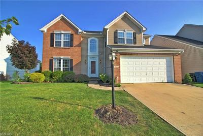 Berea Single Family Home For Sale: 173 Stonepointe Dr