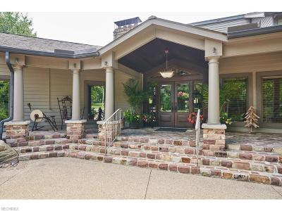 Summit County Single Family Home For Sale: 1222 Ledgewood Dr