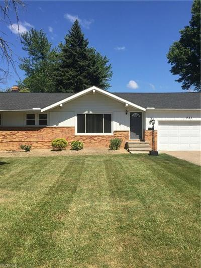 Highland Heights Single Family Home For Sale: 925 Ford Rd