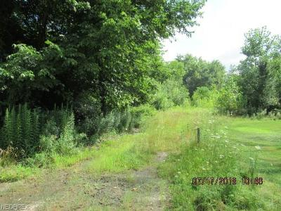 Copley Residential Lots & Land For Sale: Forestbrook Dr